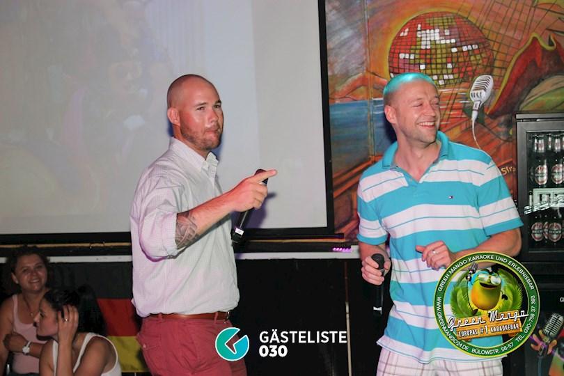 https://www.gaesteliste030.de/Partyfoto #105 Green Mango Berlin vom 24.06.2016