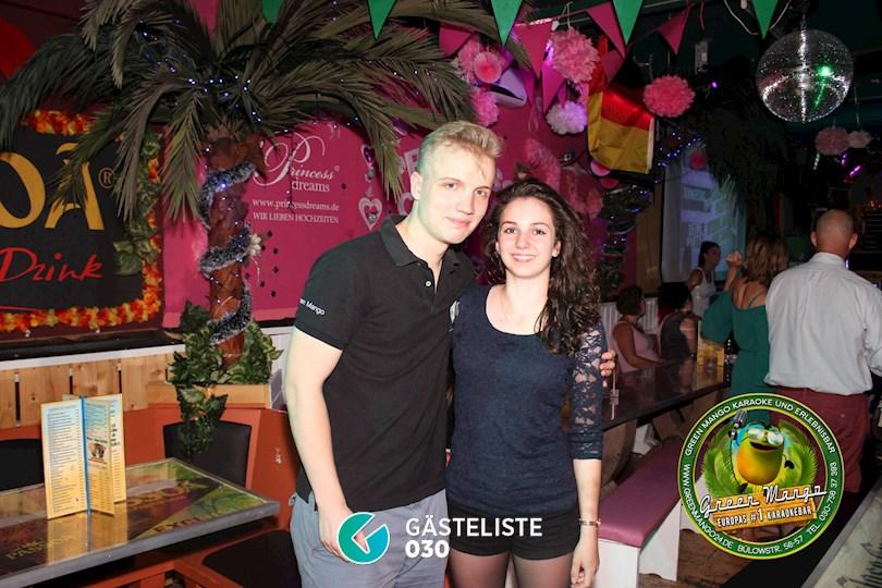 https://www.gaesteliste030.de/Partyfoto #87 Green Mango Berlin vom 24.06.2016