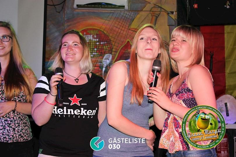 https://www.gaesteliste030.de/Partyfoto #13 Green Mango Berlin vom 24.06.2016
