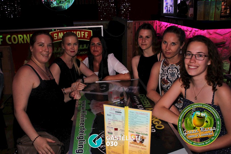 https://www.gaesteliste030.de/Partyfoto #19 Green Mango Berlin vom 24.06.2016
