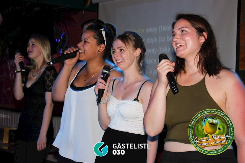https://www.gaesteliste030.de/Partyfoto #3 Green Mango Berlin vom 24.06.2016