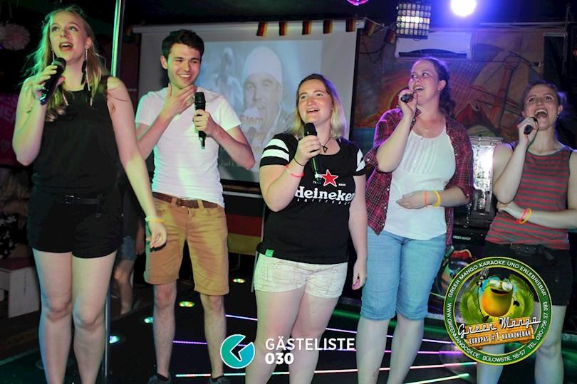https://www.gaesteliste030.de/Partyfoto #48 Green Mango Berlin vom 24.06.2016