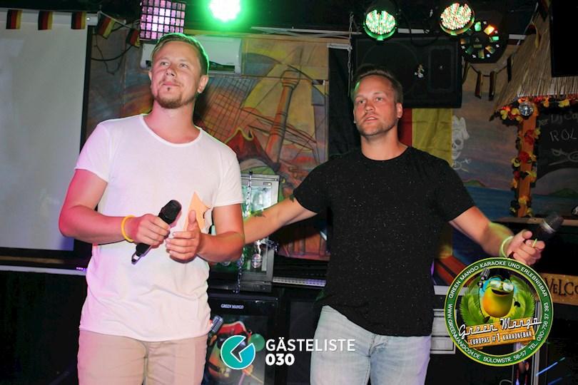 https://www.gaesteliste030.de/Partyfoto #10 Green Mango Berlin vom 24.06.2016