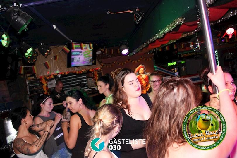 https://www.gaesteliste030.de/Partyfoto #81 Green Mango Berlin vom 24.06.2016