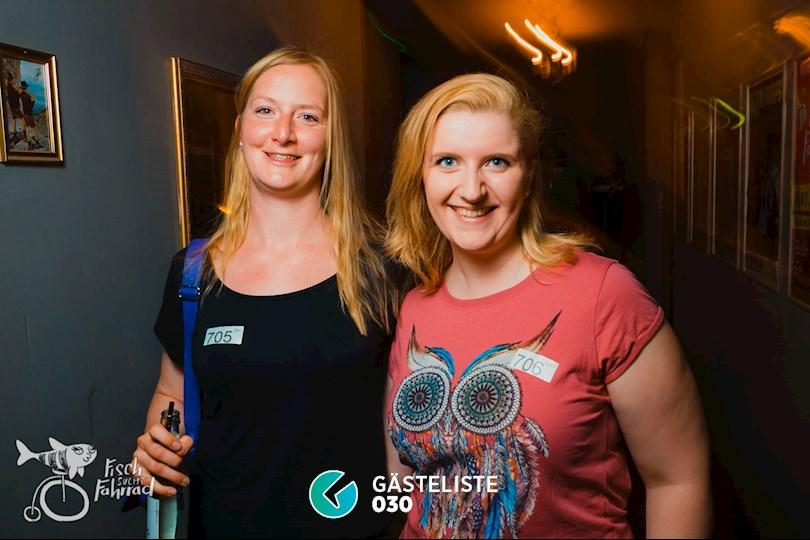 https://www.gaesteliste030.de/Partyfoto #8 Frannz Club Berlin vom 10.06.2016