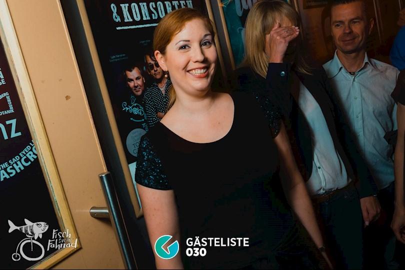 https://www.gaesteliste030.de/Partyfoto #60 Frannz Club Berlin vom 10.06.2016