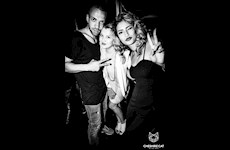 Partyfotos Cheshire Cat 11.06.2016 Black Unicorn