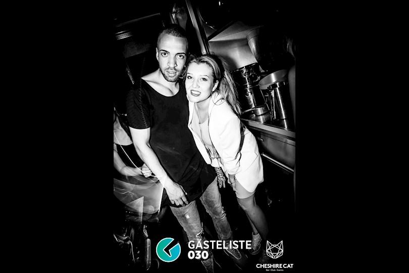 https://www.gaesteliste030.de/Partyfoto #19 Cheshire Cat Berlin vom 11.06.2016