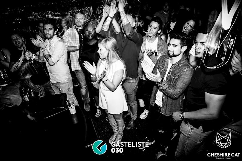 https://www.gaesteliste030.de/Partyfoto #13 Cheshire Cat Berlin vom 11.06.2016