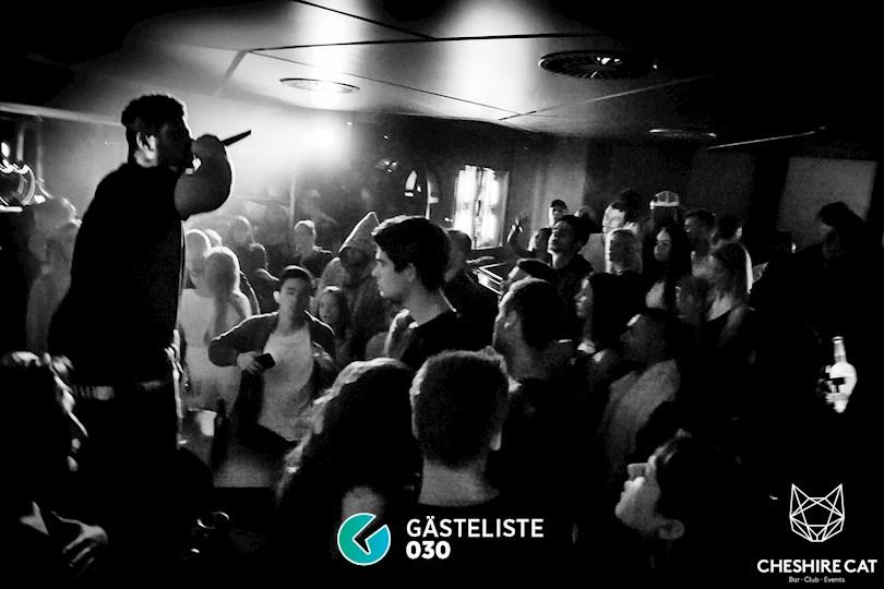 https://www.gaesteliste030.de/Partyfoto #62 Cheshire Cat Berlin vom 11.06.2016