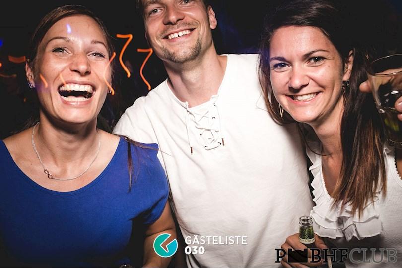Partyfoto #8 Postbahnhof am Ostbahnhof Berlin vom 11.06.2016