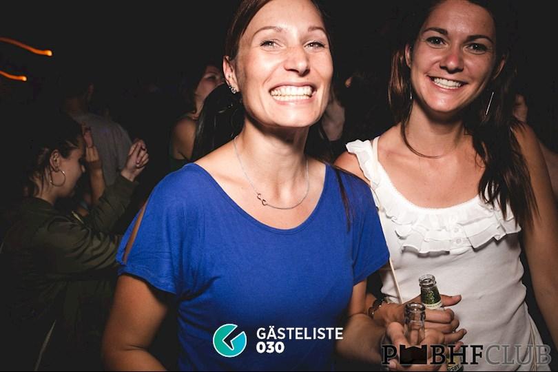 Partyfoto #21 Postbahnhof am Ostbahnhof Berlin vom 11.06.2016