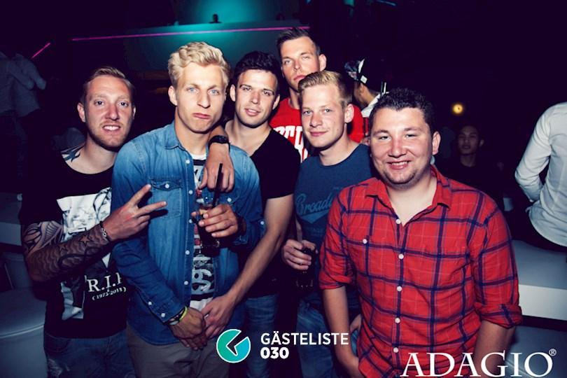 https://www.gaesteliste030.de/Partyfoto #62 Adagio Berlin vom 04.06.2016