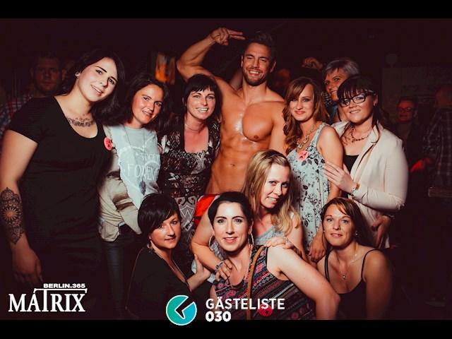 Partypics Matrix 11.06.2016 Berlinsane
