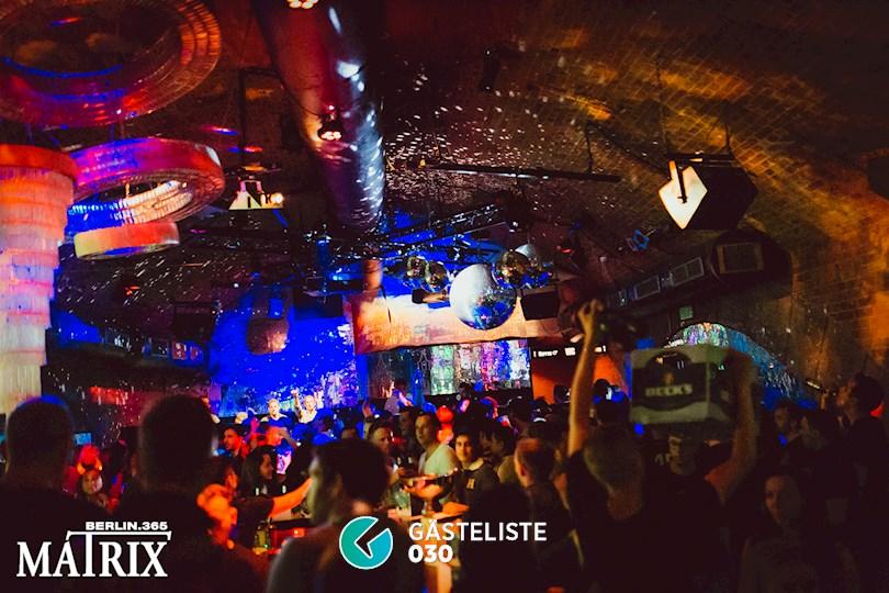 Partyfoto #106 Matrix Berlin vom 11.06.2016