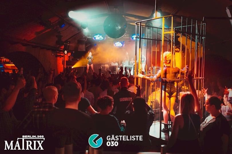 Partyfoto #144 Matrix Berlin vom 11.06.2016