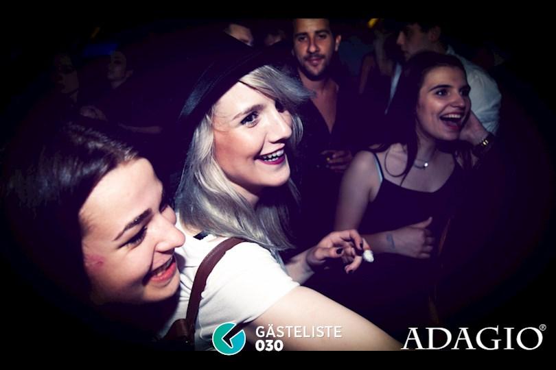 https://www.gaesteliste030.de/Partyfoto #25 Adagio Berlin vom 28.05.2016