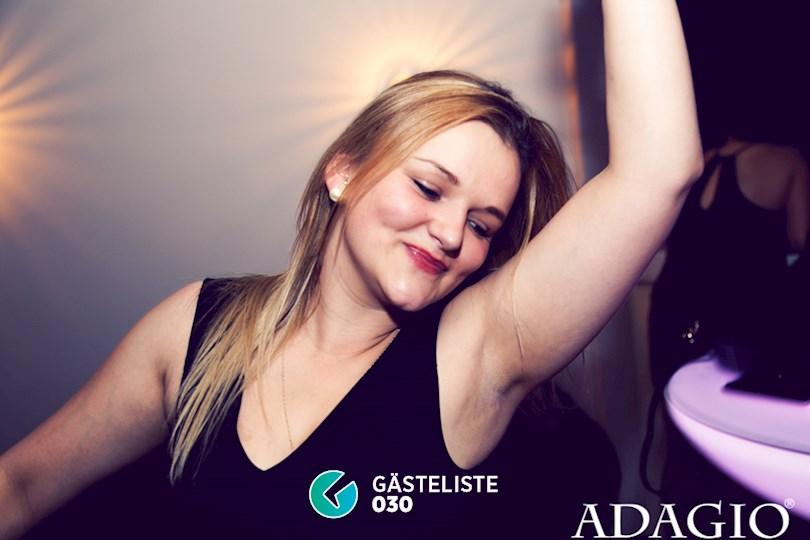 https://www.gaesteliste030.de/Partyfoto #23 Adagio Berlin vom 28.05.2016