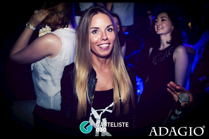 https://www.gaesteliste030.de/Partyfoto #5 Adagio Berlin vom 28.05.2016
