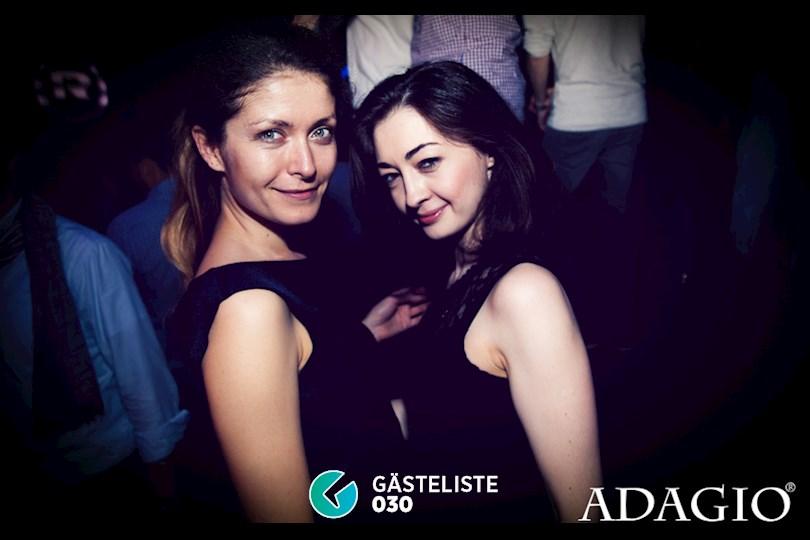 https://www.gaesteliste030.de/Partyfoto #56 Adagio Berlin vom 28.05.2016