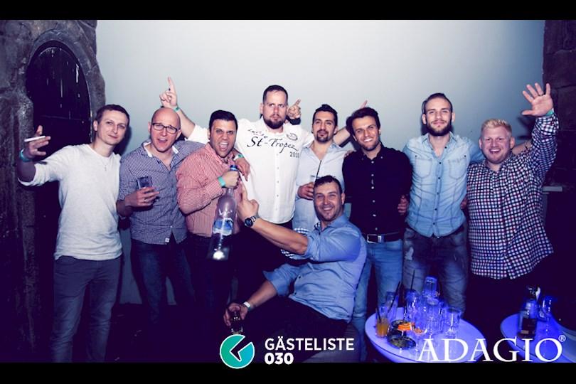 https://www.gaesteliste030.de/Partyfoto #67 Adagio Berlin vom 28.05.2016