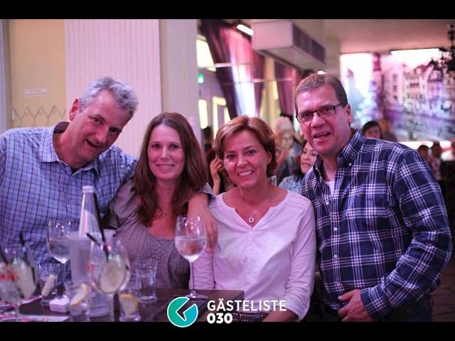 Partypics Knutschfleck 11.06.2016 Knutschfleck Berlin - die erste Cocktailbörse mit Show-Entertainment