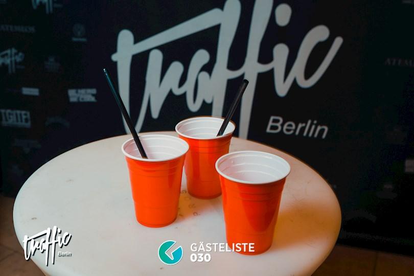 Partyfoto #95 Traffic Berlin vom 18.06.2016