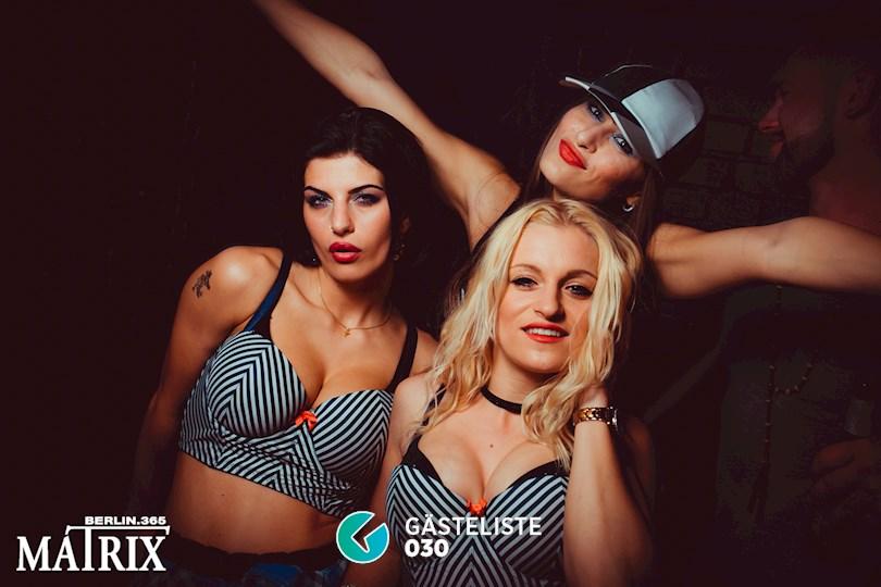 Partyfoto #65 Matrix Berlin vom 04.06.2016