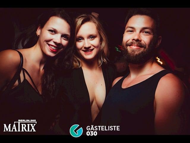 Partypics Matrix 04.06.2016 Berlinsane