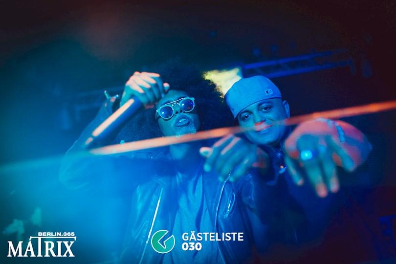 Partyfoto #23 Matrix Berlin vom 04.06.2016