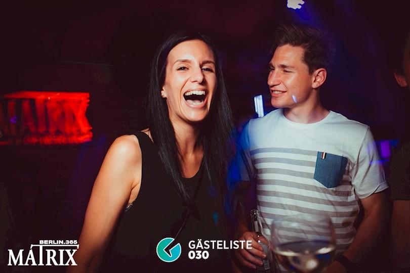 Partyfoto #155 Matrix Berlin vom 04.06.2016