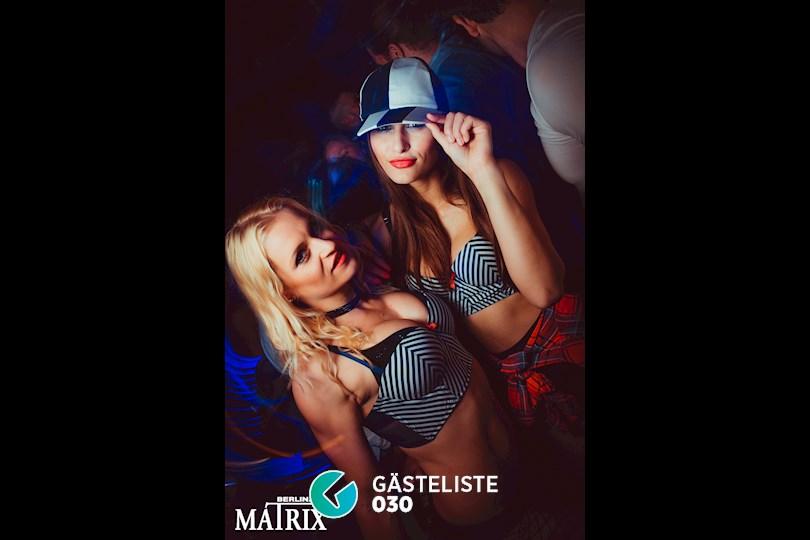 Partyfoto #42 Matrix Berlin vom 04.06.2016