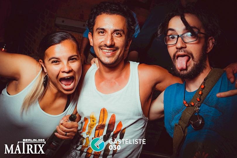 Partyfoto #128 Matrix Berlin vom 04.06.2016
