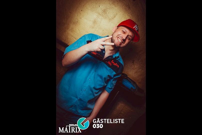 Partyfoto #76 Matrix Berlin vom 04.06.2016