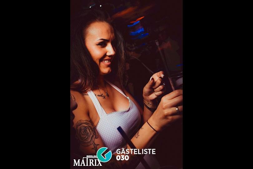Partyfoto #97 Matrix Berlin vom 04.06.2016