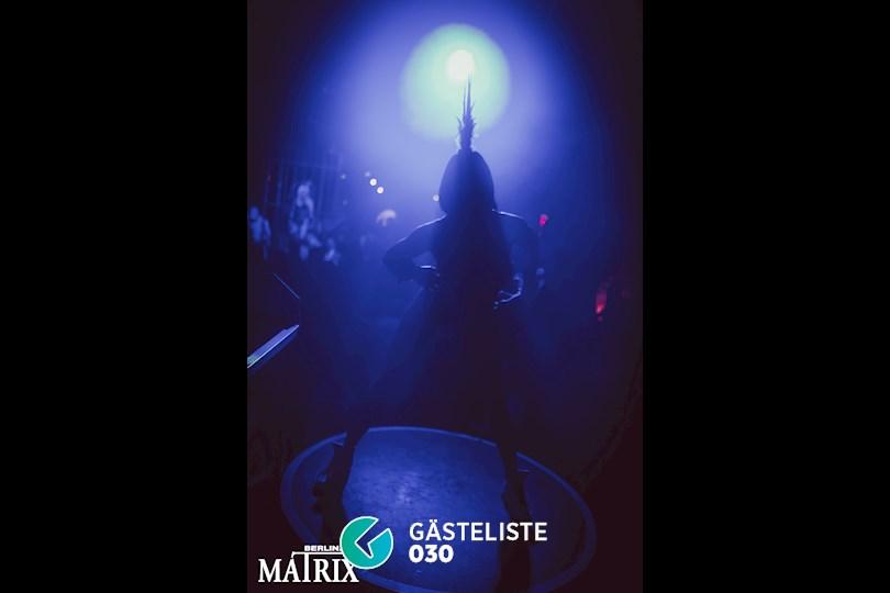 Partyfoto #161 Matrix Berlin vom 04.06.2016