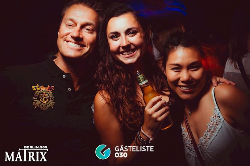 Partyfoto #82 Matrix Berlin vom 04.06.2016