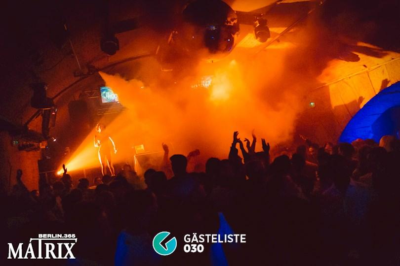 Partyfoto #51 Matrix Berlin vom 04.06.2016
