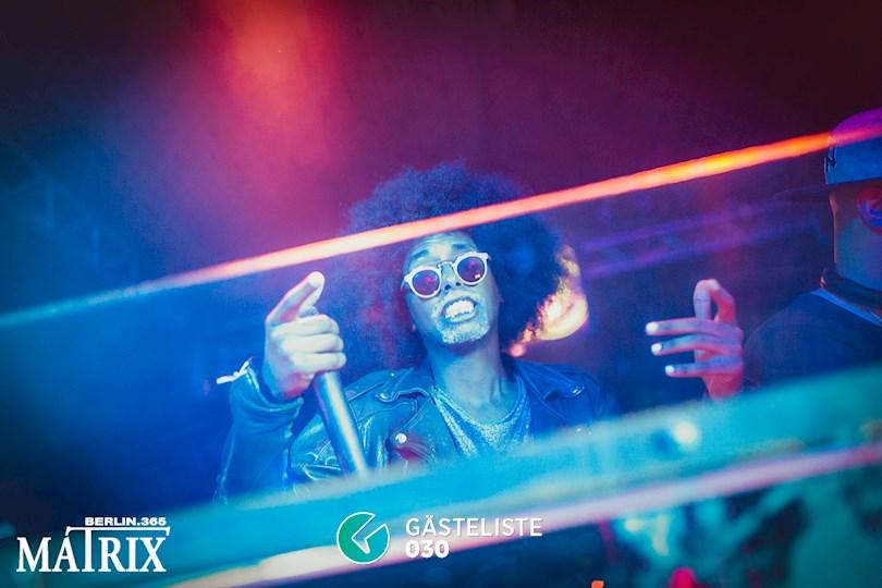 Partyfoto #59 Matrix Berlin vom 04.06.2016
