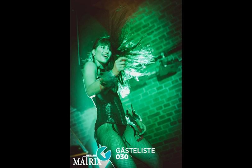 Partyfoto #129 Matrix Berlin vom 04.06.2016