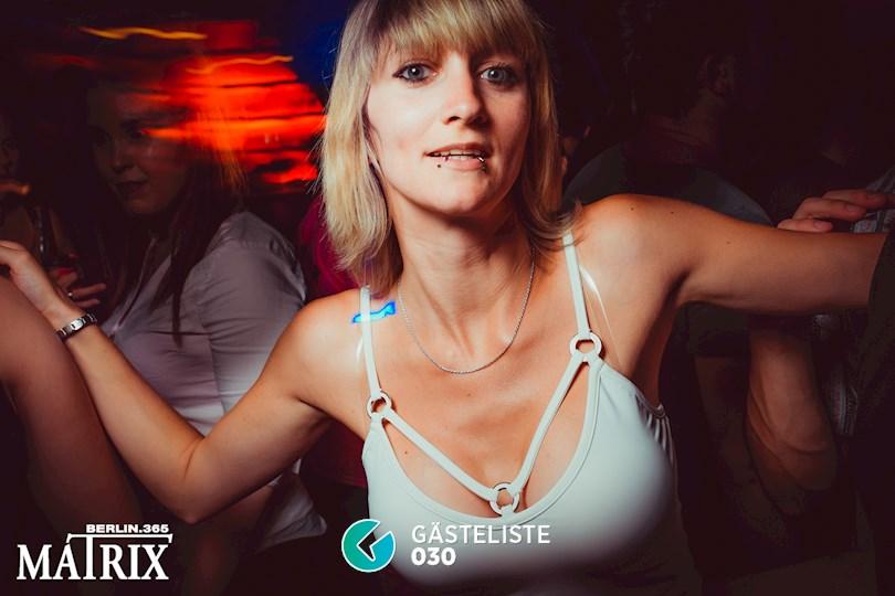 Partyfoto #88 Matrix Berlin vom 04.06.2016