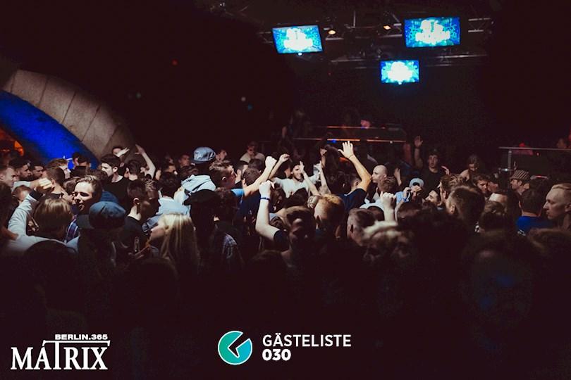Partyfoto #64 Matrix Berlin vom 04.06.2016