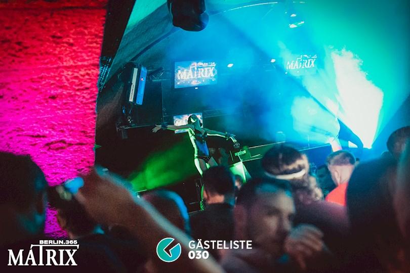 Partyfoto #111 Matrix Berlin vom 04.06.2016