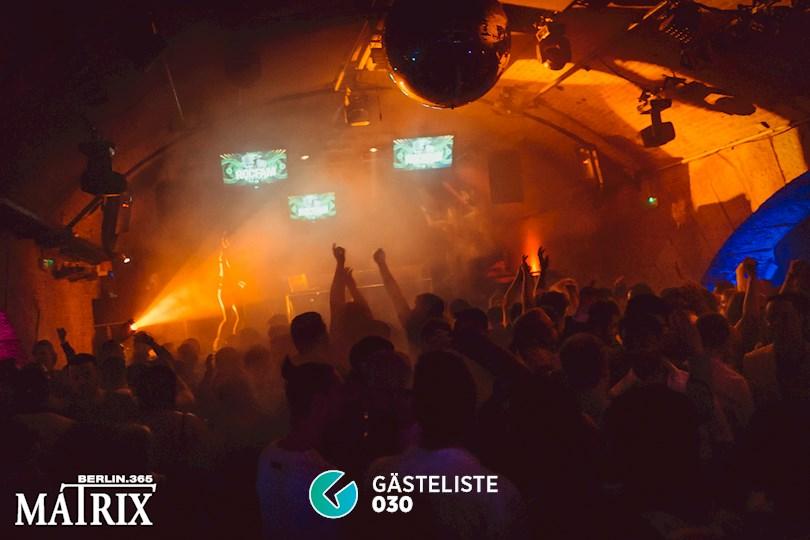 Partyfoto #143 Matrix Berlin vom 04.06.2016