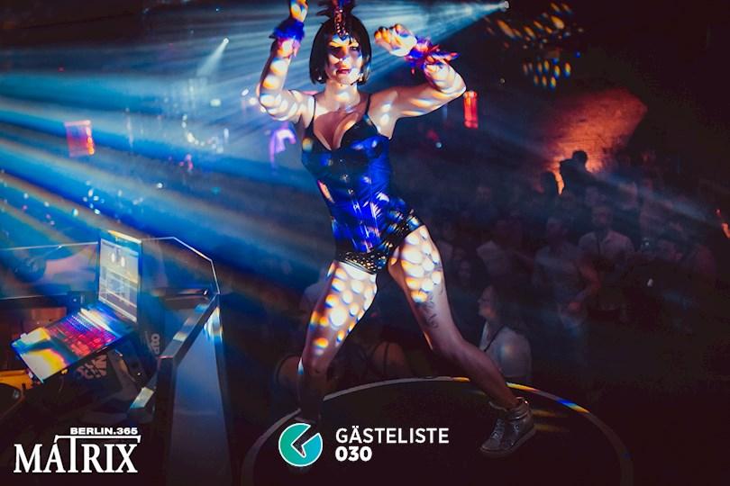 Partyfoto #5 Matrix Berlin vom 04.06.2016