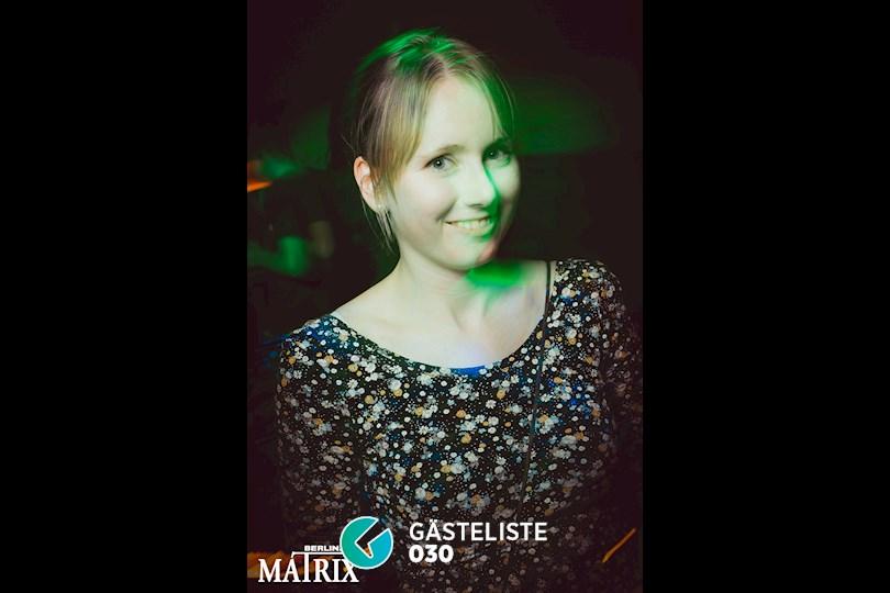 Partyfoto #134 Matrix Berlin vom 04.06.2016
