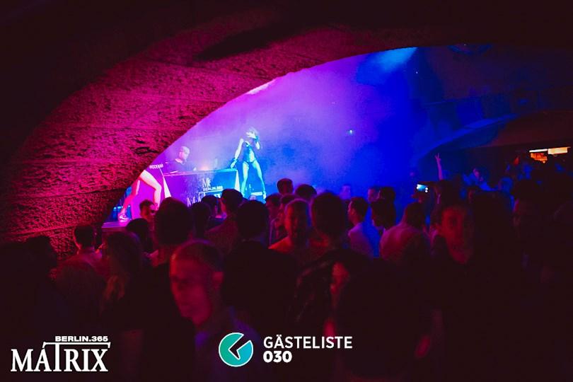 Partyfoto #125 Matrix Berlin vom 04.06.2016