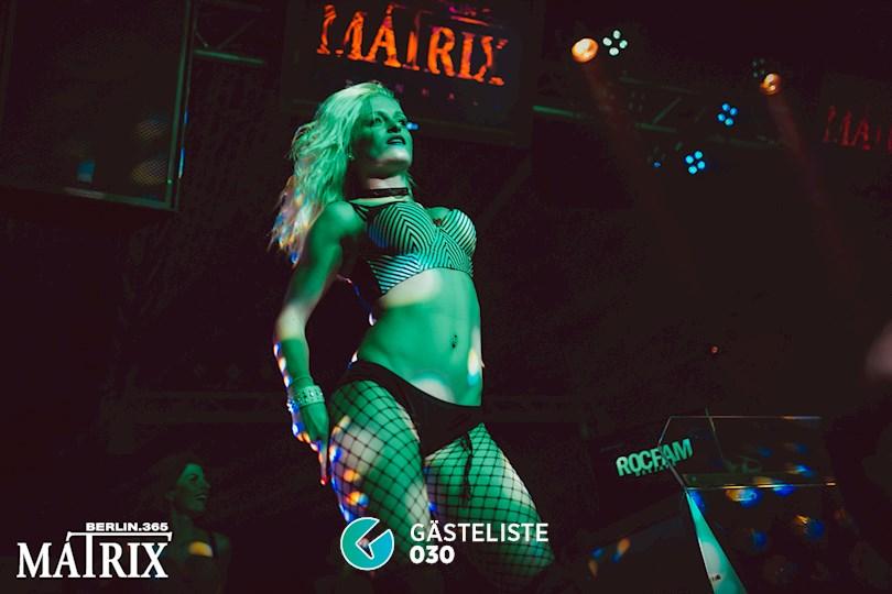 Partyfoto #14 Matrix Berlin vom 04.06.2016