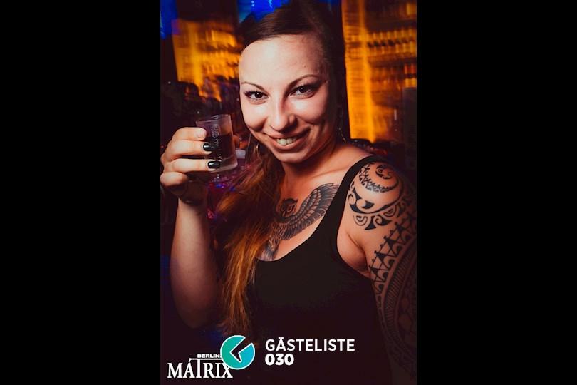Partyfoto #57 Matrix Berlin vom 04.06.2016