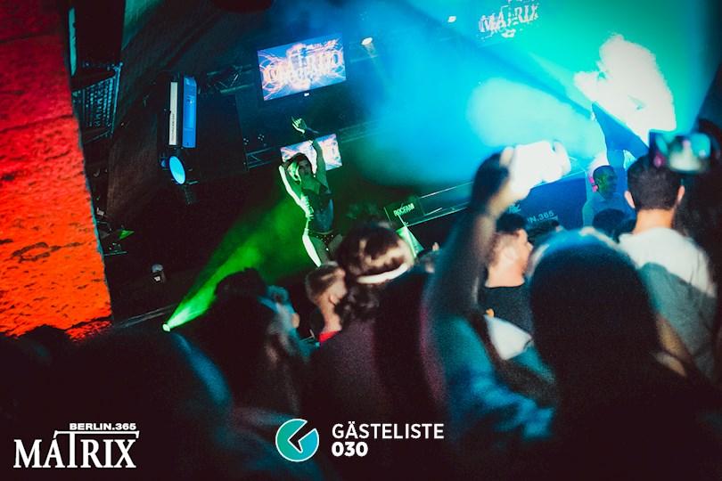 Partyfoto #91 Matrix Berlin vom 04.06.2016